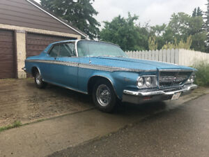 1964 Chrysler 300 !!! Mint Shape !!! Sell/Trade ???