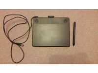 Intuos Photo Tablet