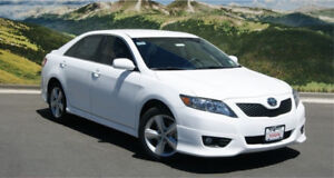 GORGEOUS 2011 Toyota Camry SE Sedan****AVAILABLE TODAY****