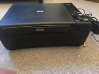 Kodak printer/scanner/copier
