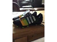 Football boots Adidas Nitrocharge
