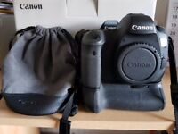 CANON 6D WIFI+GPS LOW SHUTTER COUNT MINT CONDITION