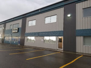 New Nisku office space close to Leduc and Beaumont