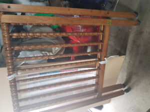 Convertible Crib excellent condition for sale