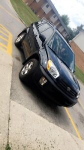 2003 Toyota RAV4 Don't miss out! No problems what so ever !!!