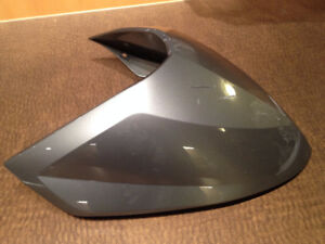 Front Fender, BMW 1200RT 2008+