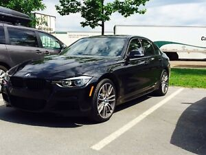 BMW 340i x-drive 2016 M-performance