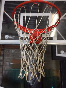 Professional Series Indoor/Outdoor Basketball Systems