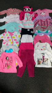 6-12 m girls clothes