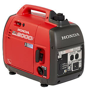 HONDA EU2000IT1C3 GENERATORS