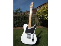 Fender Telecaster USA American Standard 1999