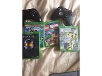 Xbox one plus games. SWAP FOR PS4