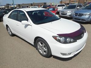 2005 Toyota Camry LE Sale Priced
