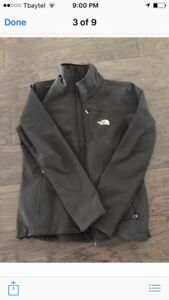 Brand new ladies North Face jacket