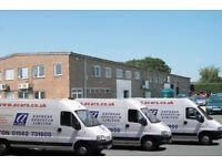 Nationwide Collection and delivery