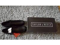 Men's size 9 Taylor and Reece shoes