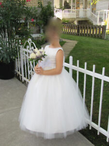 Flower girl / First Communion dress