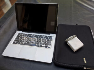 """Used 13"""" MacBook Pro Laptop For Sale"""