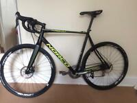 Norco threshold A1