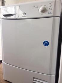 Indesit condenser dryer