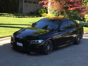 2014 BMW 335xi M Performance edition - PRICE REDUCED!!!!!!!!!