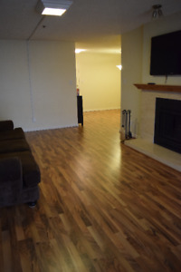 Oliver/Downtown - 2 bedroom condo with a bonus room for rent