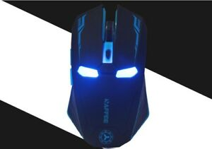 Iron Man Wireless Mouse Brand New CLEARANCE