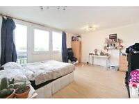 SPACIOUS 3/4 DOUBLE BEDROOM APARTMENT MOMENTS FROM CAMDEN TOWN & A SHORT WALK TO KINGS CROSS