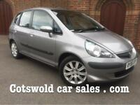 2006 Honda Jazz 1.4 SE *1 Owner* ONLY 19000 MILES!! *65 MPG* Just Serviced & Full MOT *Immaculate!!*