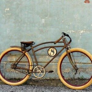 I Will BUY all Old unwanted Bikes Rusty or Not Call 2042969460