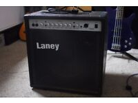 laney rbw200 bass amp