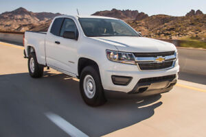 Coming Soon! 2015 Chevrolet Colorado WT 2.5L 4 Cylinder