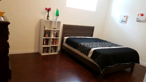 Innisfail Furnished/unfurnished room for rent $550