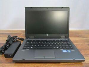 Aubaine pas cher ordinateur portable haut de game HP PROBOOK i5