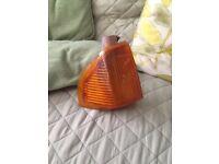 Ford escort mk3 O/S indicator lamp