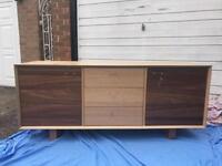 Brand New Made Designer Sideboard