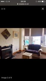 New to the Market -One Bedroom Flat to Rent Fully Furnished at Westmuir St, G31