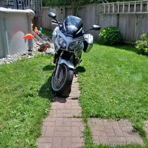Mint 2008 Honda CBF1000