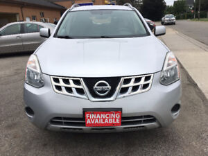 2012 Nissan Rouge,AWD,4 cylinder,Certified With clean car-proof