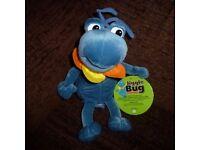 Brand new jiggle bug
