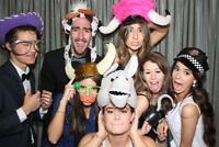 Amazing Photo Booth for All Occasions (Weddings Birthdays)