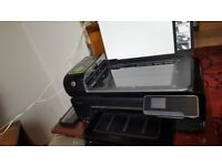 HP 7500 scanner 3 in 1 A3