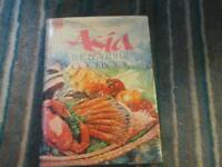 Asia the beautiful cookbook hardcover 1987