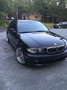 2004 BMW 330 M Sport Coupe - OBO