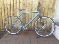 TOWN/ TOURING BIKE FOR SALE. BARGAIN PRICE.