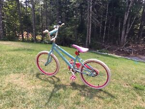 20in Girls Bike