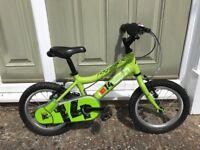Ridgeback MX14 Child's bike