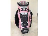 Ladies' golf bag
