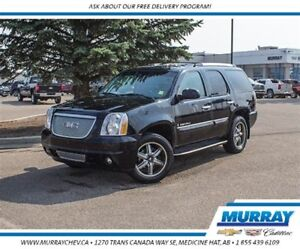 2007 GMC Yukon Denali *AWD *Leather *6.2L V8