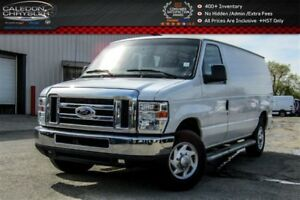 2011 Ford E-250 E-250|Power Windows|Pwr Locks|AM/FM|Air Conditio